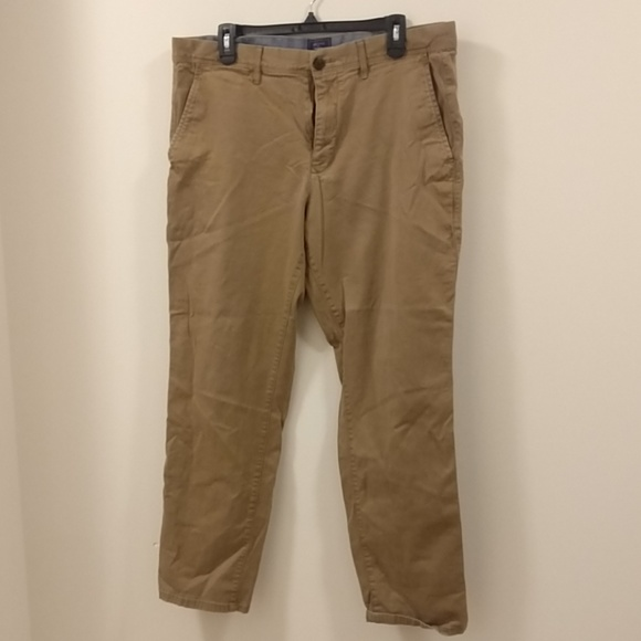 search for genuine many choices of new release GAP slim stretch khakis